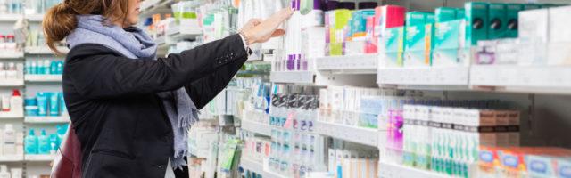 MyRxProfile, Adverse Drug Interactions, Medication Interaction checker app